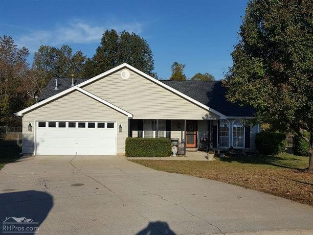 Main picture of House for rent in Duncan, SC